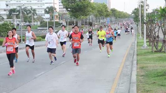Young@Heart - วิ่งเพื่อความสุข