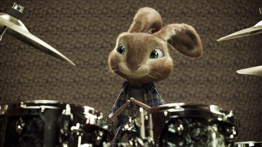 ไทยเธียเตอร์ - Hop ฮอพ..กระต่ายซูเปอร์จัมพ์