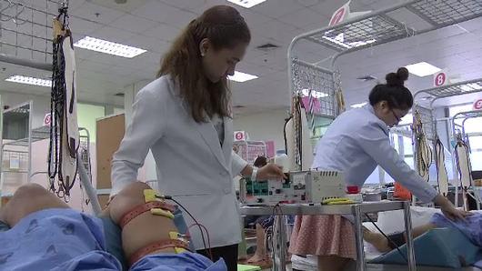 Young@Heart - สุขภาพดีกับหมอฟื้นฟู