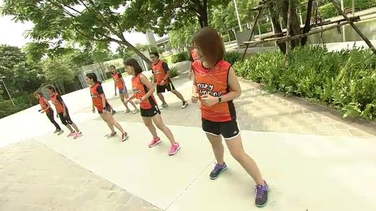 ข.ขยับ - วิธีวิ่งมินิมาราธอนสำหรับนักวิ่งหน้าใหม่