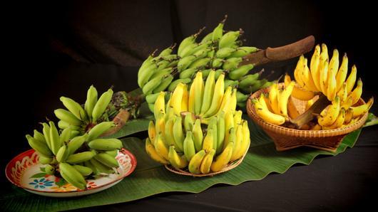 ภัตตาคารบ้านทุ่ง - กล้วยเล็บมือนาง