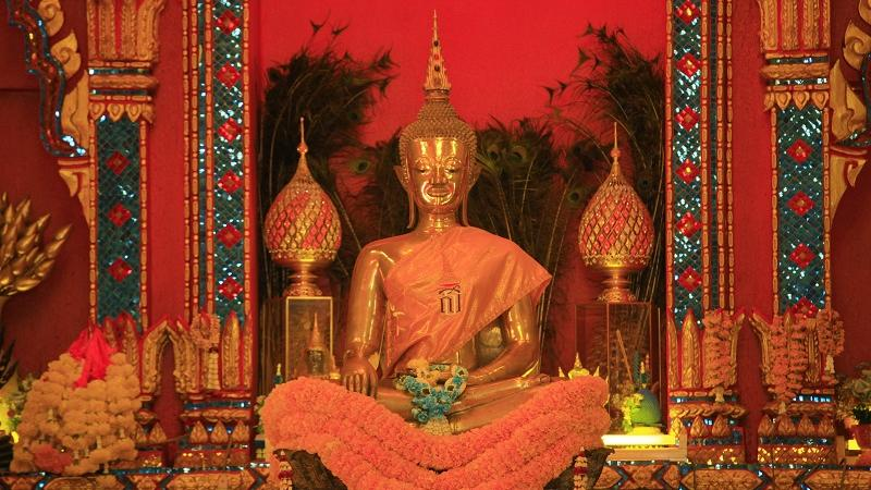 ทั่วถิ่นแดนไทย - สุขริมโขง จ.หนองคาย