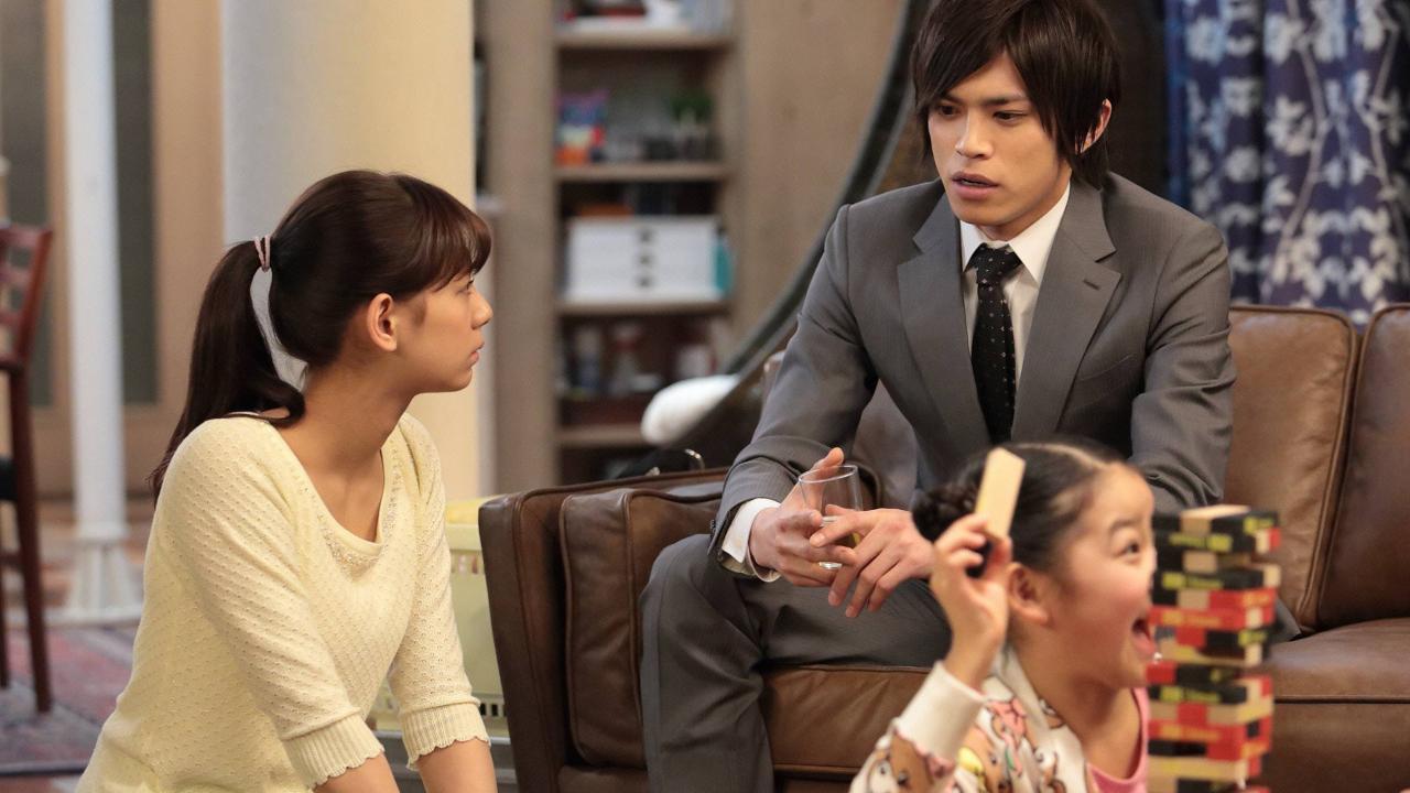 ซีรีส์ญี่ปุ่น ทีมนักสืบมาดกวน - Smoking Gun : ตอนที่ 2