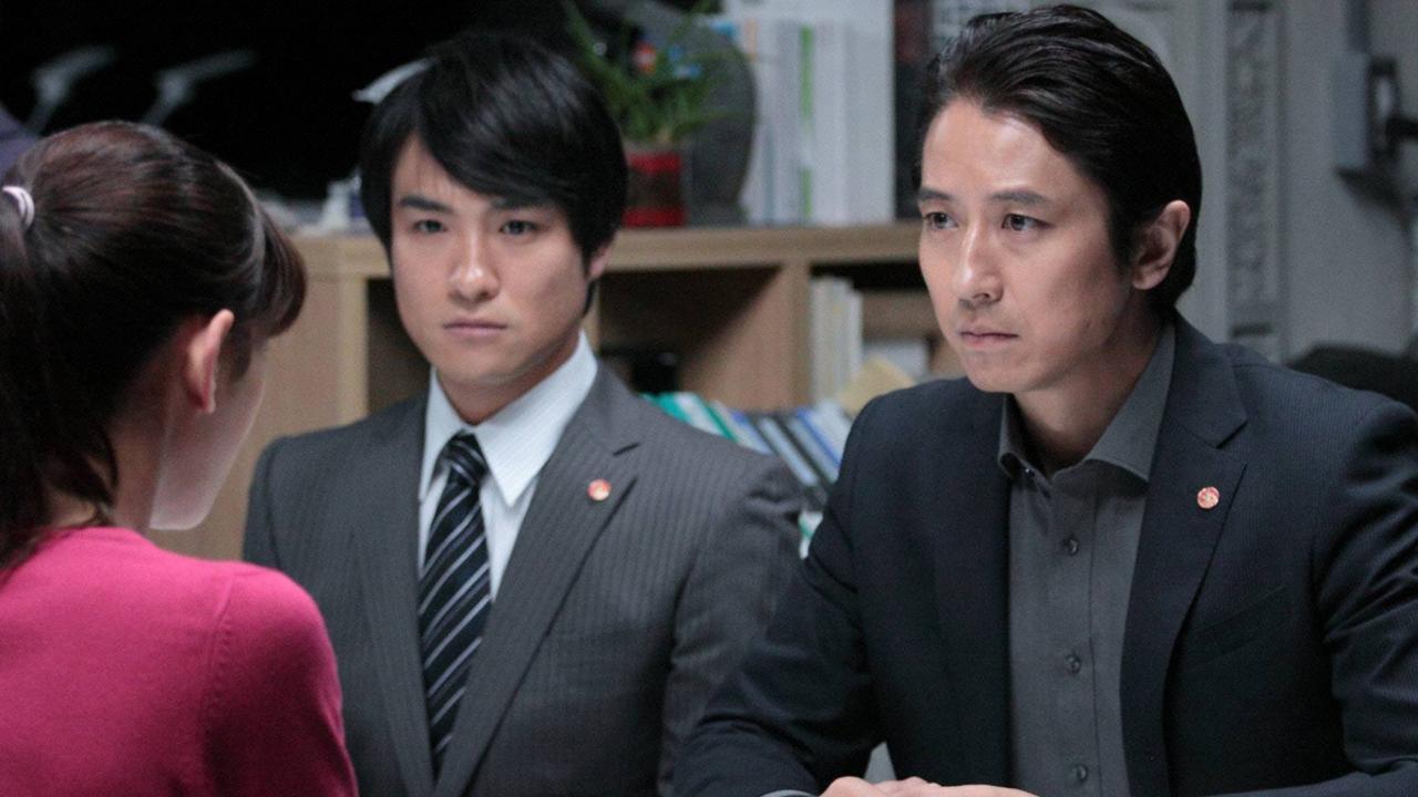 ซีรีส์ญี่ปุ่น ทีมนักสืบมาดกวน - Smoking Gun : ตอนที่ 3