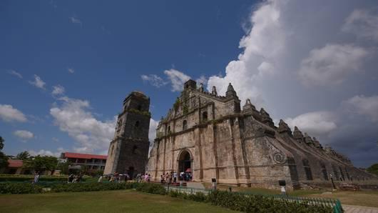 Spirit of Asia - วีกัน เสน่ห์สถาปัตยกรรมลาตินแห่งเอเชีย
