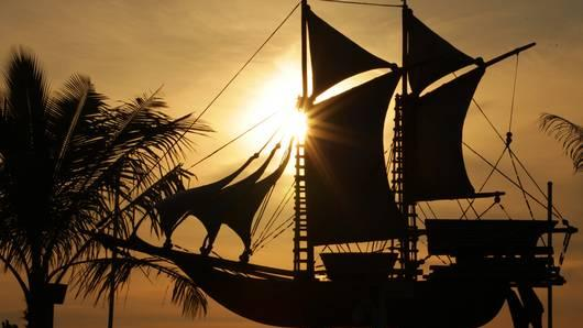 Spirit of Asia - บูกิส ลูกทะเล