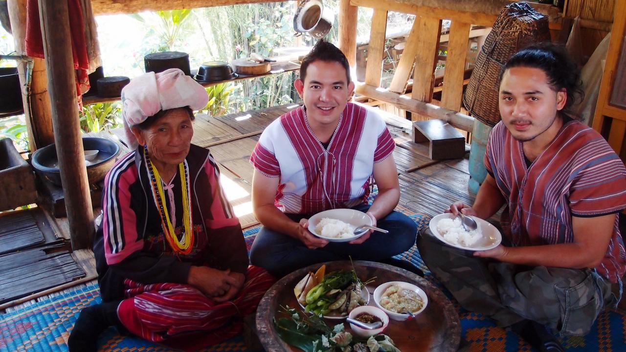 Foodwork - ชาวปกาเกอะญอ