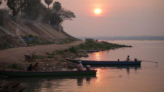 Spirit of Asia - วิถีกัมพูชา คน ปลา แม่น้ำ