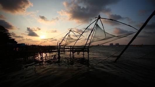 Spirit of Asia - โคชิ ราชินีแห่งทะเลอาระเบียน อินเดียใต้