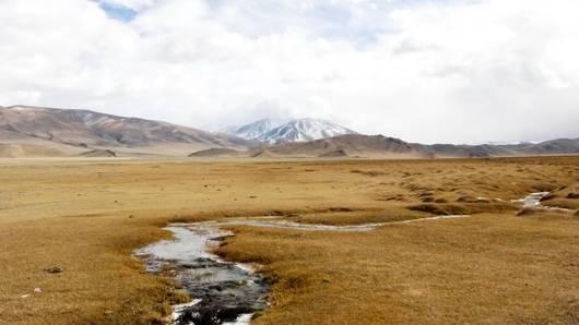 Spirit of Asia - บทเพลงจากเทือกเขาอัลไต