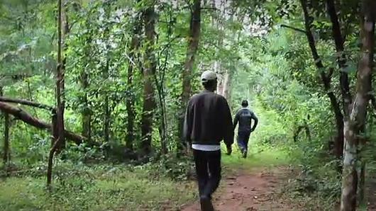 ชีวิตจริงยิ่งกว่าละคร - คนเล็กในป่าใหญ่