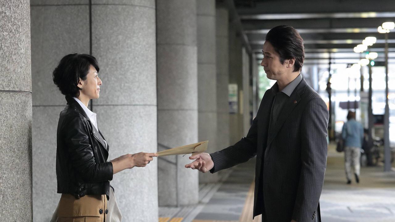 ซีรีส์ญี่ปุ่น ทีมนักสืบมาดกวน - Smoking Gun : ตอนที่ 7