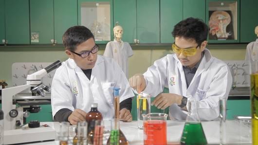 วัฒนธรรมชุบแป้งทอด - วัฒนธรรมวิทยาศาสตร์