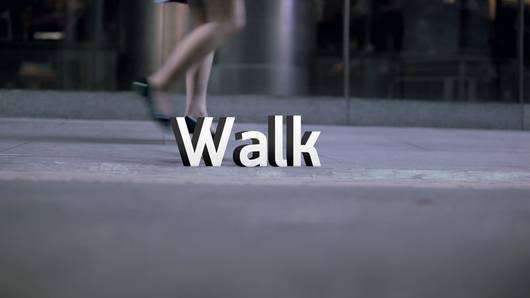 วัฒนธรรมชุบแป้งทอด - Generation Walk