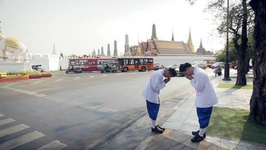 วัฒนธรรมชุบแป้งทอด - วัฒนธรรมไทย