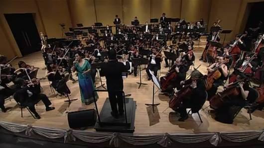 ดนตรีกวีศิลป์ - เปียโนคอนแชร์โตแห่งกรุงสยาม