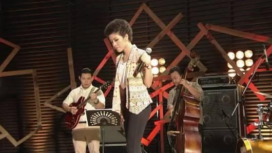 ดนตรีกวีศิลป์ - Thailand Jazz Competition 2013
