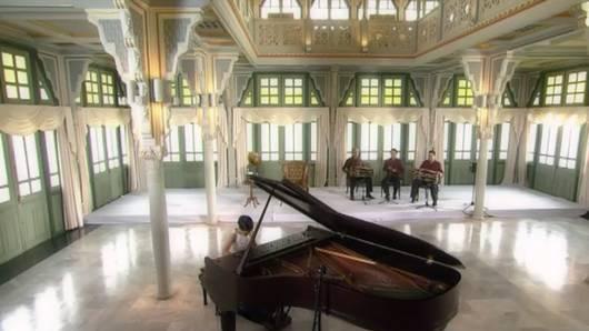 ดนตรีกวีศิลป์ - ตำนานการเดี่ยวเปียโนเพลงไทย
