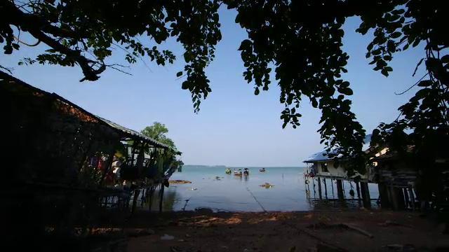 วาระประเทศไทย - ชาติพันธุ์ชาวเล ในสังคมพหุวัฒนธรรม