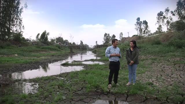 รู้สู้ภัยพิบัติ - วิกฤตน้ำแล้งคลองอายุกว่า 100 ปี จ.พระนครศรีอยุธยา