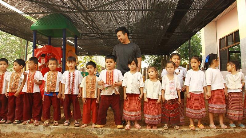 ทั่วถิ่นแดนไทย - เหนือสุข บ้านหัวทุ่ง จ.แพร่