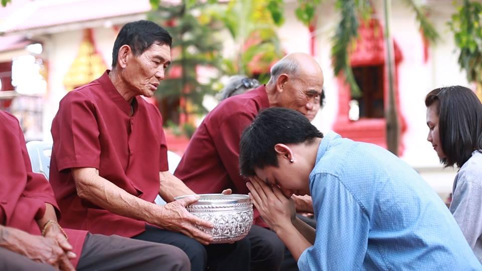 ใจเท่ากัน - โรงเรียนผู้สูงอายุแห่งแรกในประเทศไทย
