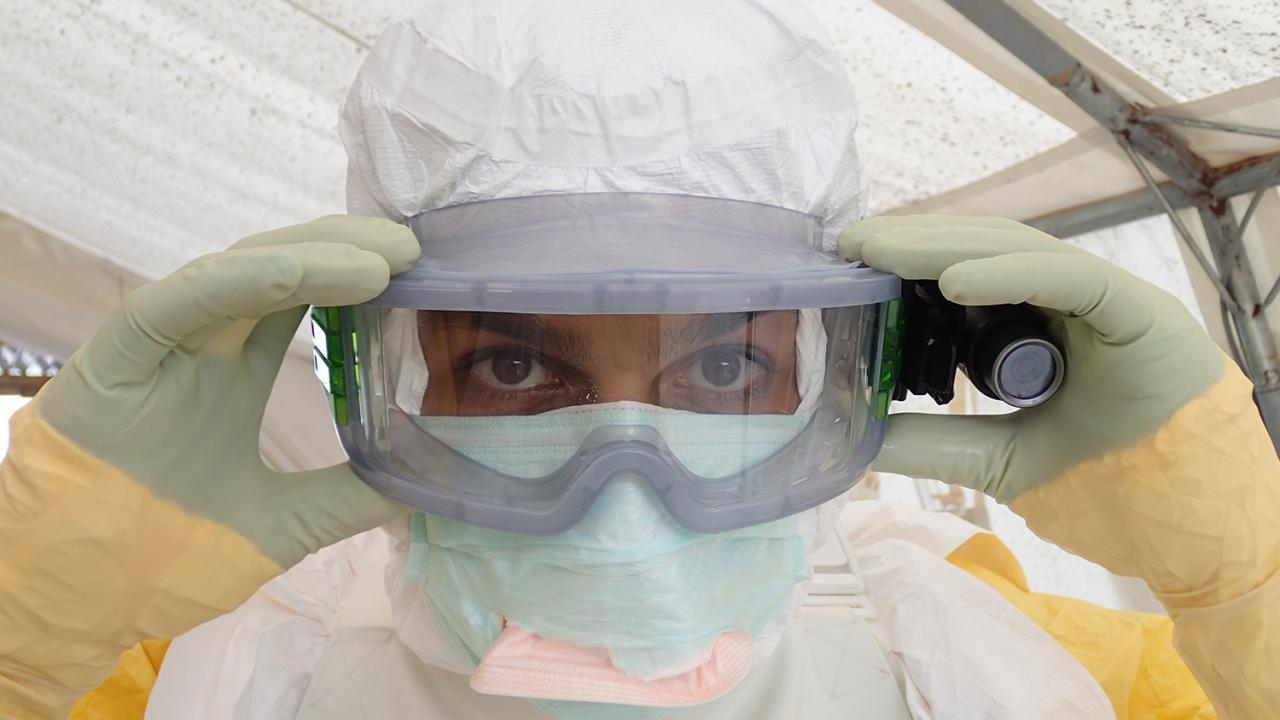 โลกหลากมิติ - อีโบลา กับผลกระทบในศูนย์บำบัด