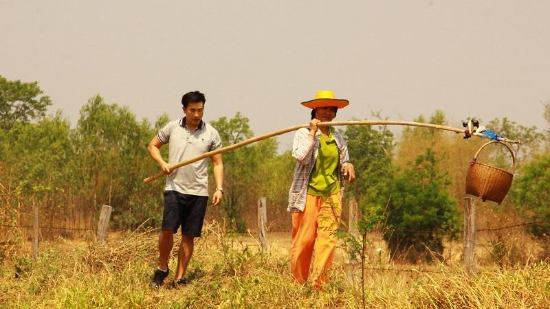 ทั่วถิ่นแดนไทย - เห็น เป็น อยู่ บ้านดอนข่า จ.ขอนแก่น