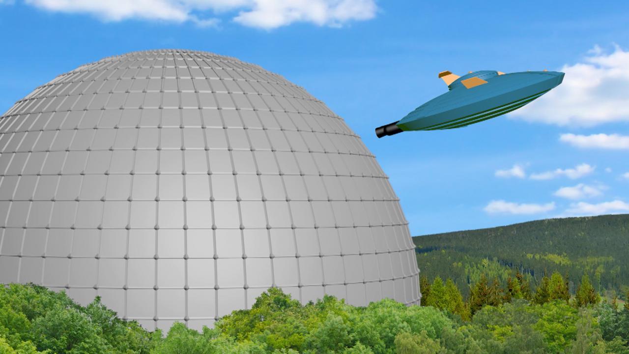 TataTitiToto ไดโนมหัศจรรย์ - ดาวพลูโตกำลังจะหายไป
