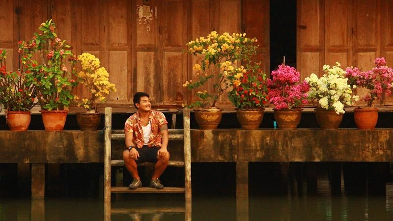 ทั่วถิ่นแดนไทย - สุขสวยงาม นามบางคนที จ.สมุทรสงคราม