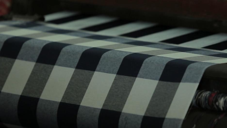 ทีวีชุมชน - ผ้าขาวม้า