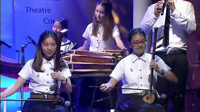 """ศิลป์สโมสร - """"วงเภตรา"""" คนดนตรีไทยรุ่นใหม่หัวใจสืบสาน"""