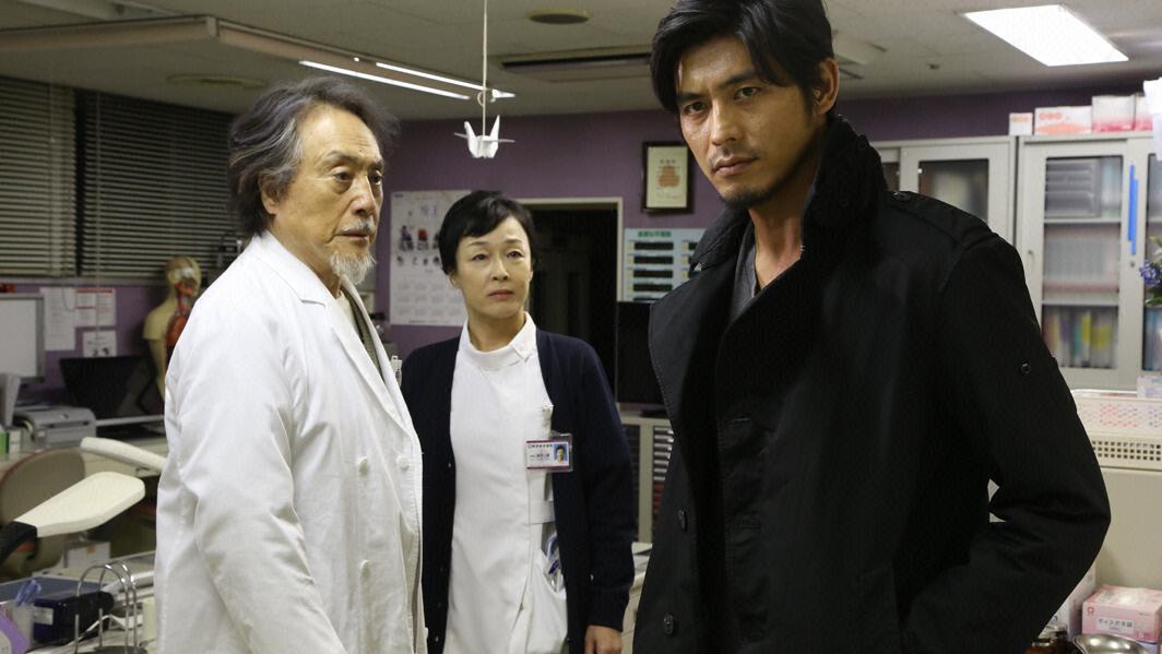 ซีรีส์ญี่ปุ่น คุณหมอหัวใจแกร่ง ภาค 4 - Team Medical Dragon ภาค 4 : ตอนที่ 2
