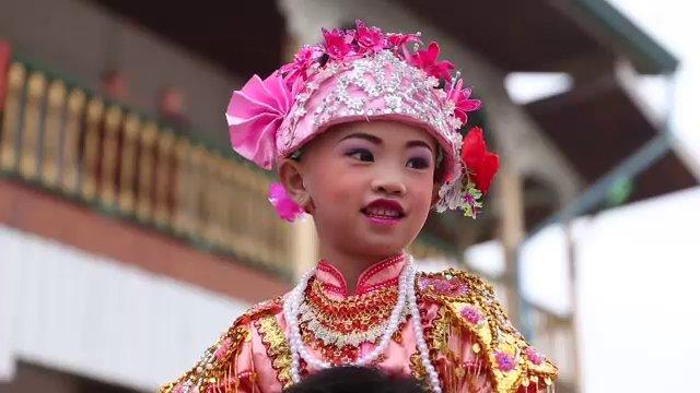 Spirit of Asia - เจ้าชายน้อยแห่งไทใหญ่