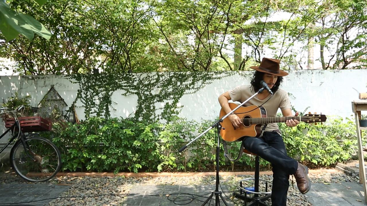 นักผจญเพลง - ทำนองแห่งความฝัน