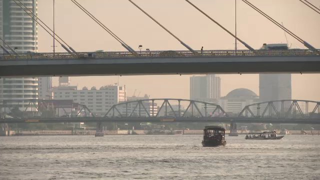 เสียงประชาชน เปลี่ยนประเทศไทย - เจ้าพระยา : เสียงพลเมือง อนาคตแม่น้ำ