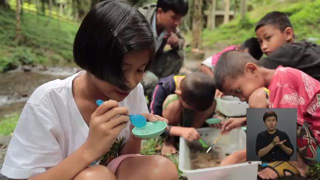 เปิดบ้าน Thai PBS - ชุมชนรู้เท่าทันสื่อ กับรางวัลทุ่งควายกินอวอร์ด