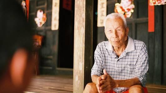 Spirit of Asia - จีนพารานากันในกลันตัน