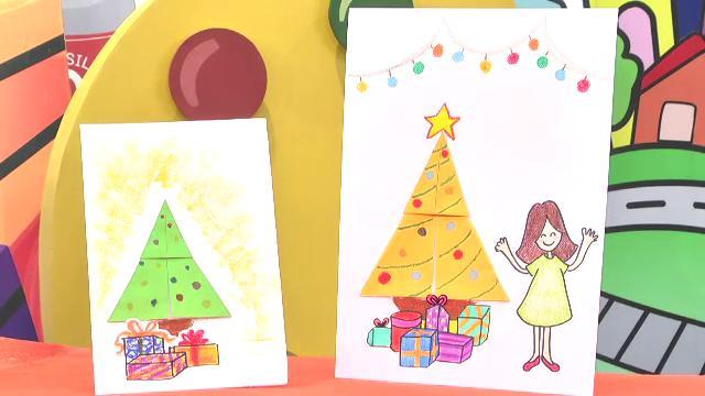 สอนศิลป์ - Party ต้นไม้