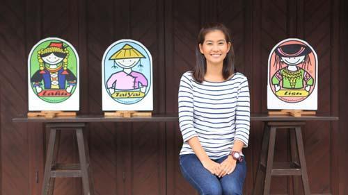 เที่ยวไทยไม่ตกยุค - หลงเสน่ห์ … ซูตองเป้ จังหวัดแม่ฮ่องสอน