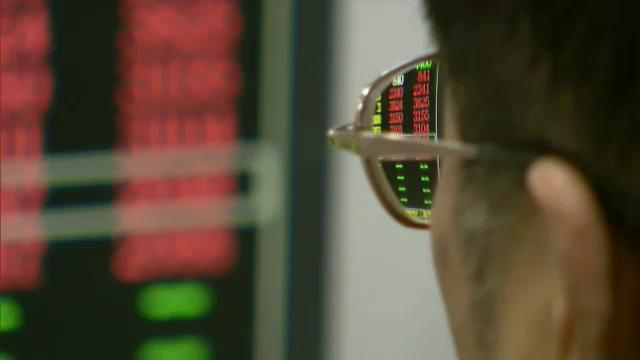ชั่วโมงทำกิน - ความวิตกเศรษฐกิจจีนฉุดหุ้นทั่วโลก