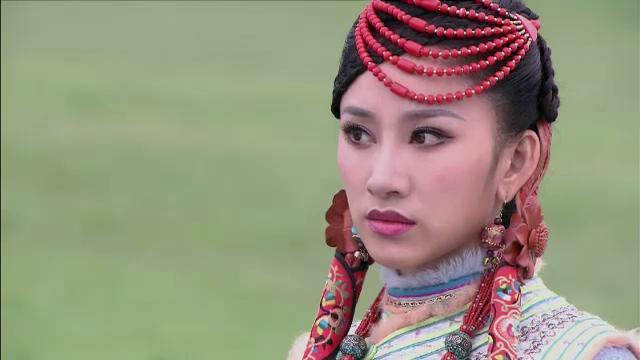 ซีรีส์จีน มู่หลาน...จอมทัพหญิงกู้แผ่นดิน - Legend of Mulan : ตอนที่ 52