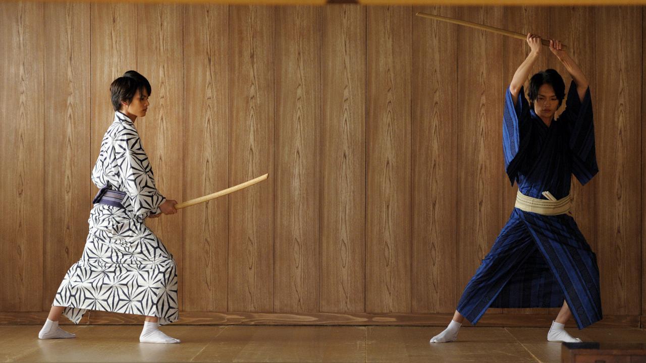 ซีรีส์ญี่ปุ่น ยอดชายคาบูกิ - Pintokona : ตอนแรก
