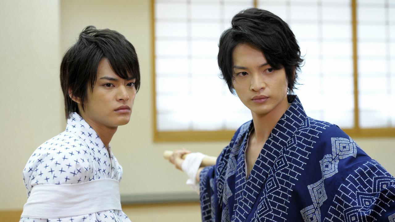ซีรีส์ญี่ปุ่น ยอดชายคาบูกิ - Pintokona : ตอนที่ 3