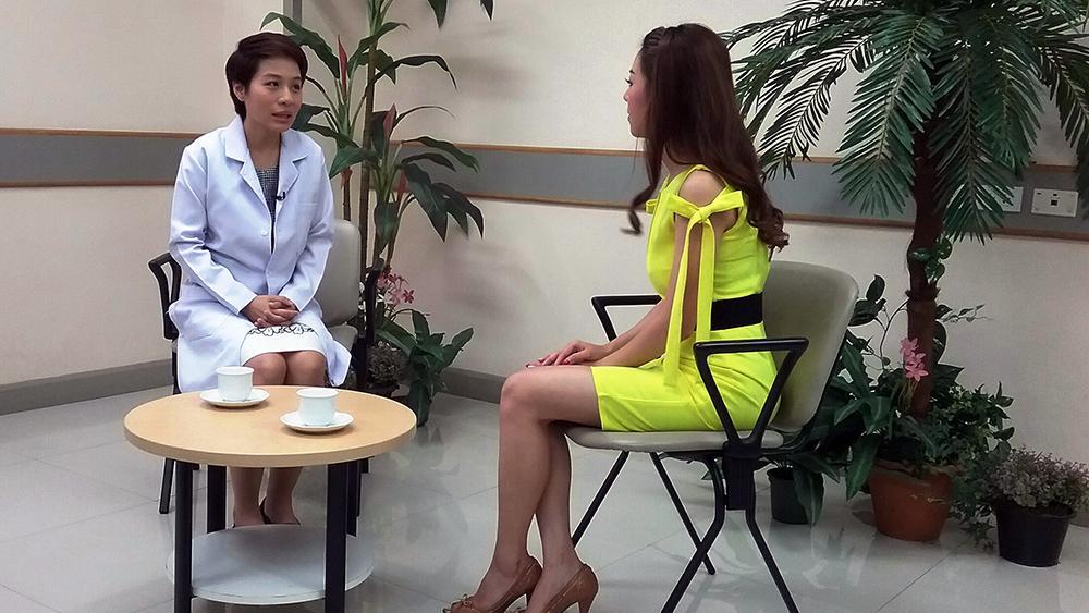 คนสู้โรค - รู้ทันมะเร็งปากมดลูก