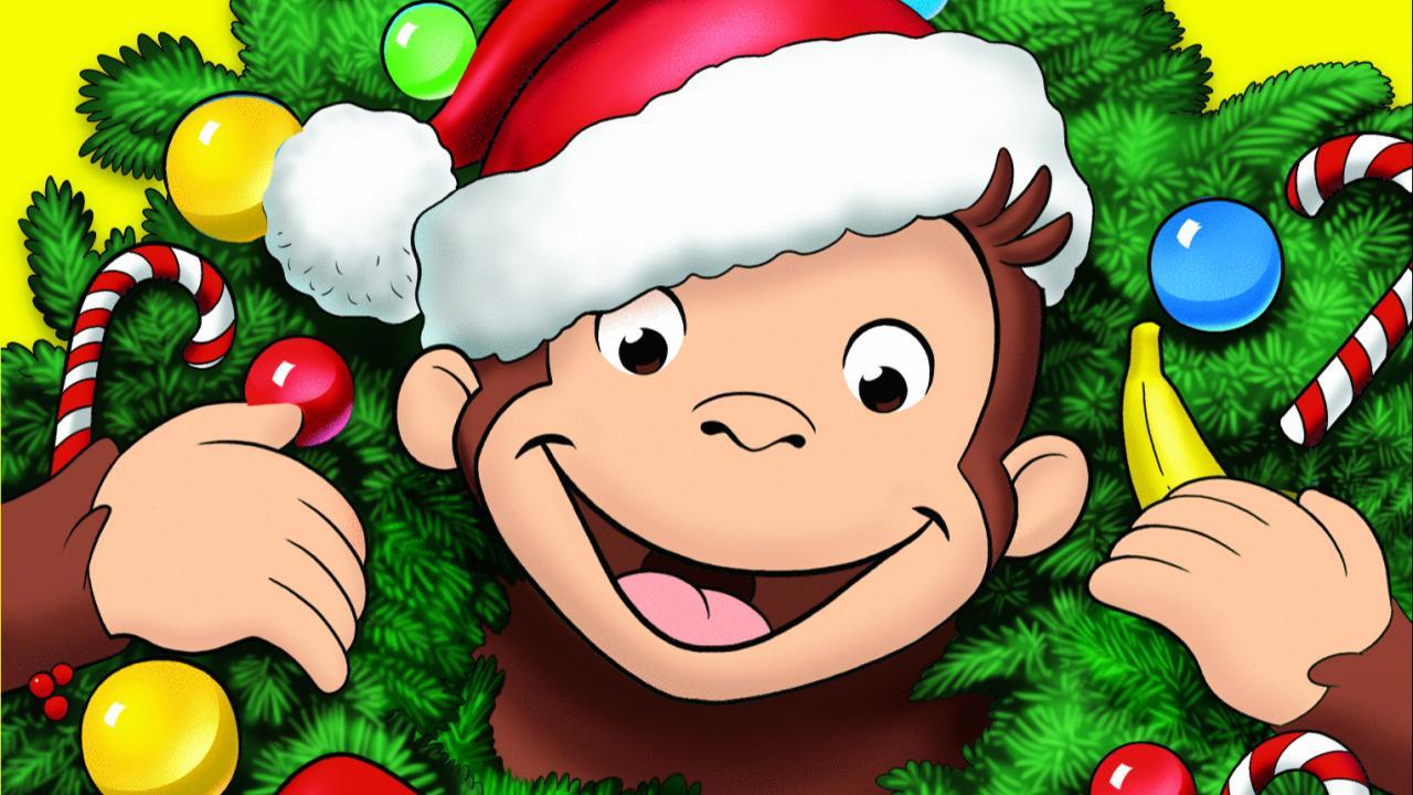 ไทยเธียเตอร์ - Curious George: A Very Monkey Christmas จอร์จ ลิงจ๋อผจญภัย ตอน..คริสต์มาสแสนซุกซน