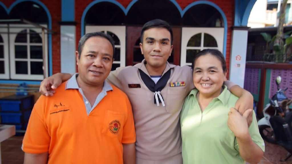 สามัญชนคนไทย - ครอบครัวของเรา
