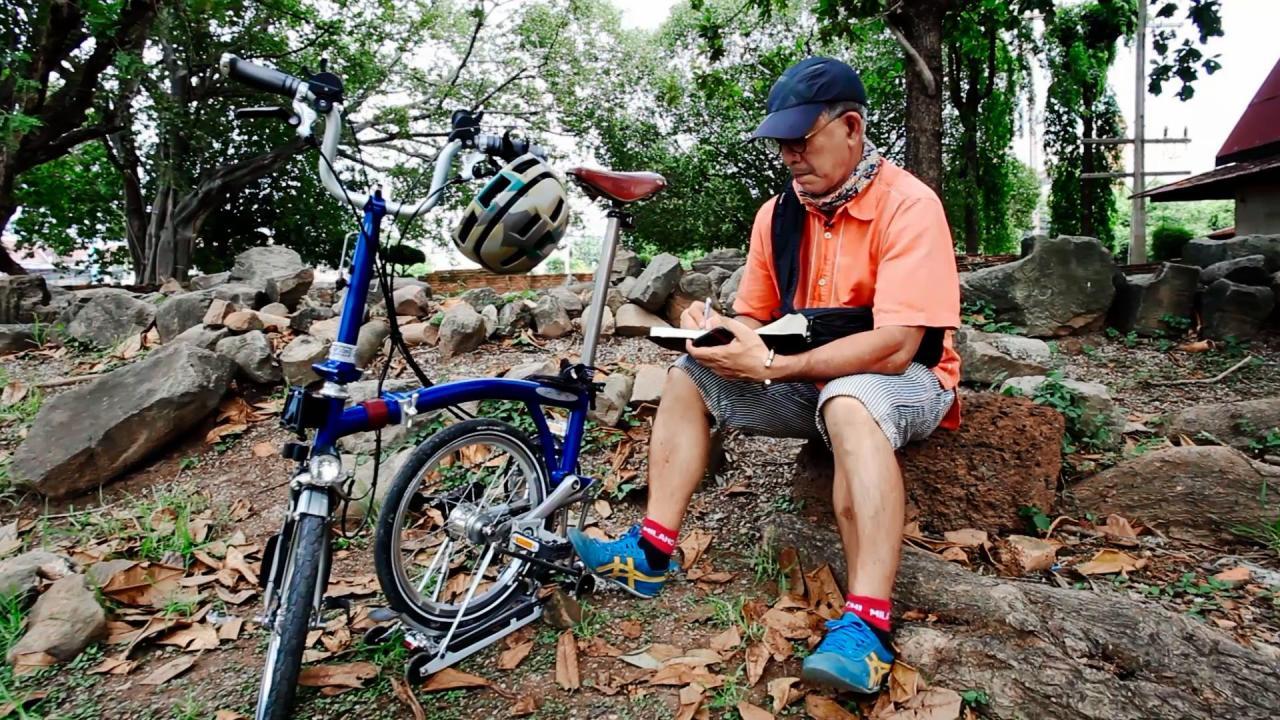 Bike Stories - เส้นทางประวัติศาสตร์