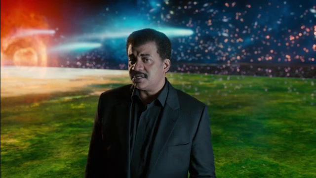 ท่องโลกกว้าง - ผจญภัยสู่กาลอวกาศ  ตอน โลกที่สูญหายบนดาวเคราะห์โลก