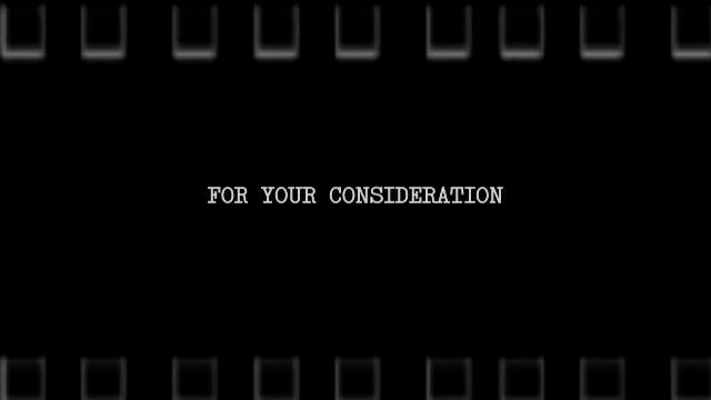 Talk to Films หนังเล่าเรื่อง - For Your Consideration